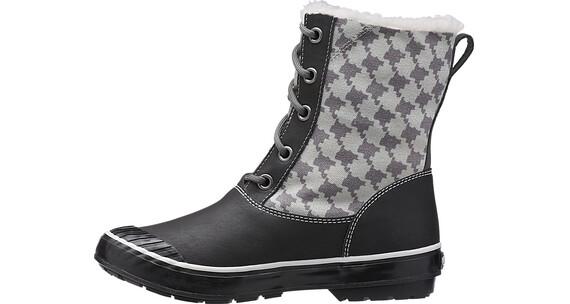 Keen Elsa WP Boots Women Houndstooth